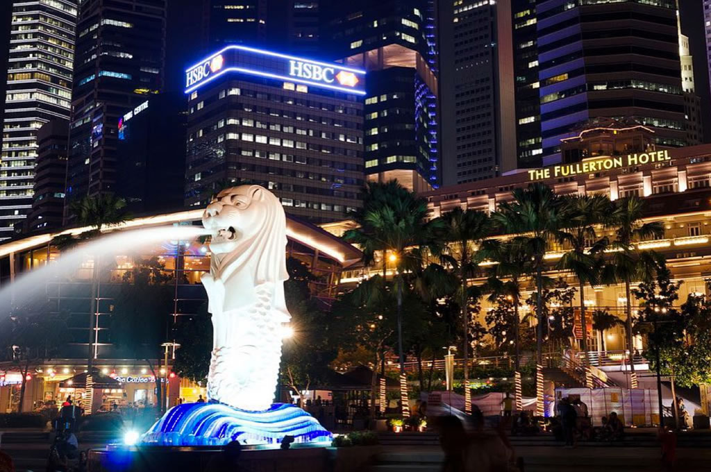 GR8 Expectations – Singapore